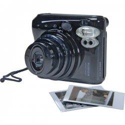 Fujifilm - 16102240 - Fujifilm Instax mini 50S Instant Film Camera - Instant Film - Black