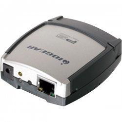IOGear - GPSU21 - IOGEAR GPSU21 Print Server - 1 x 10/100Base-TX Network, 1 x USB 2.0 - 100Mbps