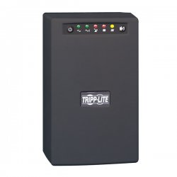 Tripp Lite - OMNIVS1500 - Tripp Lite UPS 1500VA 940W Battery Back Up Tower AVR 120V USB RJ11 RJ45 - 1500VA/940W - 5 Minute Full Load - 8 x NEMA 5-15R