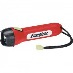 Energizer - WRWP21E - Energizer Weather Ready Flashlight - AA