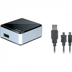 I.Sound - ISOUND-2143 - USB Wall Charger Pro