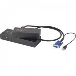 Belkin / Linksys - F1D086U - Belkin OmniView USB KVM Extender - 1 Computer(s) - 2 - 1 x HD-15 Monitor, 1 x Type A Keyboard/Mouse