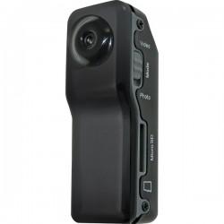 Night Owl Optics - CS-MINI-DVR-4GB - Night Owl CS-MINI-DVR-4GB Digital Camcorder - CMOS - SD - Black - AVI - 4 GB microSD Included - Microphone - USB - microSD - Memory Card