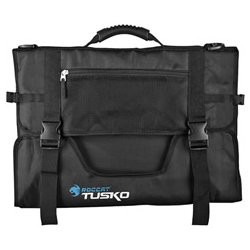 Roccat Studios - ROC-15-302 - Roccat Tusko ROC-15-302 Carrying Case for 24 Monitor - Water Resistant, Dirt Resistant, Shock Resistant - 15.6 Height x 22.6 Width