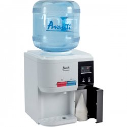 Avanti - WD31EC - Avanti Wd31ec Water Dispenser Table Top Hot Cold Cup Storag