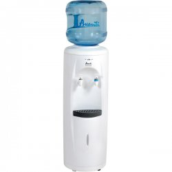 Avanti - WD360 - Avanti Wd360 White Water Dispenser Cold And Room Temperature