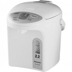 Panasonic - NC-EH22PC - 2.3qt Electric Thermal Pot