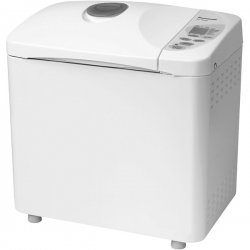 Panasonic - SD-YD250 - Panasonic SD-YD250 Automatic Bread Maker - 1.36lb Capacity