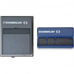 Chamberlain - 955D - Chamberlain Universal Remote Rplacmnt Kit Nic
