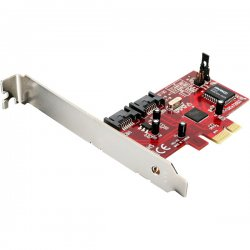 IOGear - GICE720S3 - IOGEAR 2 Port Serial ATA Controller - 2 x 7-pin Serial ATA/300 Serial ATA Internal