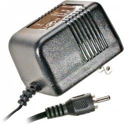 Steren Electronics - 201739 - Steren AC/DC Adapter - 120 V AC Input Voltage - 18 V DC Output Voltage - 500 mA Output Current