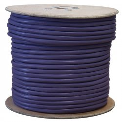 Steren Electronics - 300-669PR - Steren Cat.5e Coaxial Cable - Category 5e/Coaxial for Network Device, Audio/Video Device - 1000 ft - Bare Wire - Bare Wire - Purple