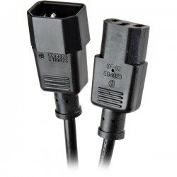 Steren Electronics - 505-370 - Steren 6ft Power Extension Cord - 120V AC6ft