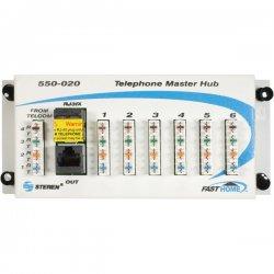 Steren Electronics - 550020 - Steren FastHome Telephone Hub Module - RJ-31X