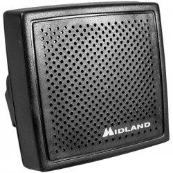 Midland Radio - 21406 - Midland 21-406 Speaker - 8 Ohm