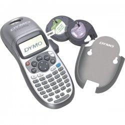 DYMO - 21455 - LetraTag Plus Personal Label Maker, 2 Lines, 3-1/10w x 2-3/5d x 8-3/10h