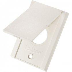 Broan-NuTone - 330W - Nutone Vac Inlets White Standard
