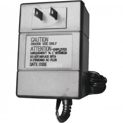 Channel Vision - 5015PS - Channel Vision 12 Volt 400mA Power Supply - 5015PS - 12 V DC Output Voltage - 400 mA Output Current