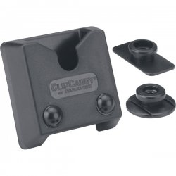 PanaVise - 777 - ClipCaddy Holds anything with a belt clip