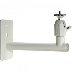 PanaVise - 897W - PanaVise J-Box Camera Wall Mount - Cream