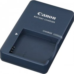 Canon - 9764A001 - Canon CB 2LV - Battery charger - for NB 4L