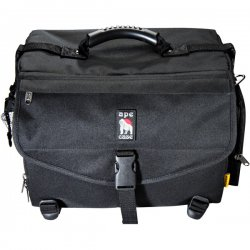 Ape Case - ACPRO1400 - APE CASE ACPRO1400 Pro Messenger-Style Camera Bag (Large)