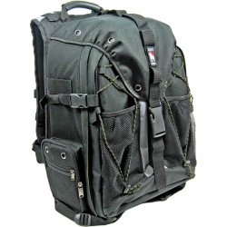 Ape Case - ACPRO2000 - APE CASE ACPRO2000 DSLR & Notebook Backpack (Large)