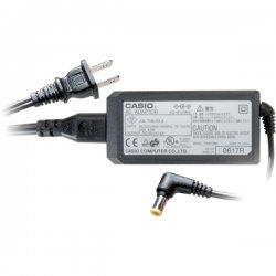 Casio - AD-A12280L - Casio AC Adapter for CD Title Printer