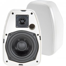 BIC America / Acoustech - ADATTODV-52SIW - BIC America Indoor/Outdoor Speaker - 2-way - 70 Hz to 20 kHz - 8 Ohm