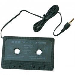 RCA - AH600R - RCA(R) AH600R CD/Auto Cassette Adapter