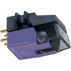 Audio Technica - AT440MLA - Audio-Technica AT440MLa Dual Moving Magnet Cartridge