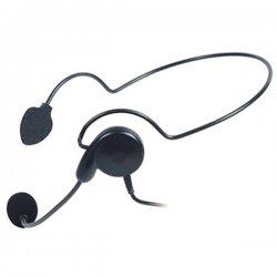 Midland Radio - AVPH5 - Midland AVP-H5 Headset - Behind-the-neck