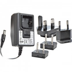 Azden - BC-29 - Azden AC/DC Adapter - For Microphone, Receiver, Battery