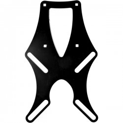 Buttkicker - BKDTM2 - Buttkicker Drum Throne Mounting Bracket For Bkct