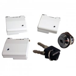 Channel Vision - C-1324 - Channel Vision Universal Hinge Kit (3 pc)