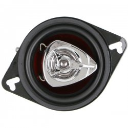 "Boss Audio Systems - CH3220 - BOSS AUDIO CH3220 Chaos Exxtreme 3.5"" 2-way 140-watt Full Range Speakers - Sold in Pairs"