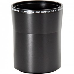 Olympus - 202104 - Olympus CLA-10 Lens Adapter Tube - 55mm