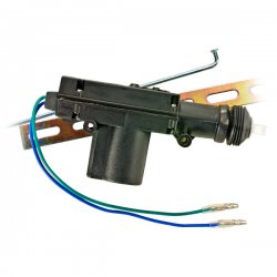 Crime Stopper - CS-610SI - Crimestopper Power Door Lock Actuator