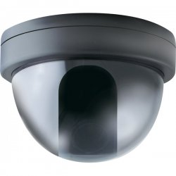 Speco - CVC6246IHR - Speco Technologies CVC6246iHR Intensifier dome camera with 2.8-11mm auto iris lens for indoor use, black housing