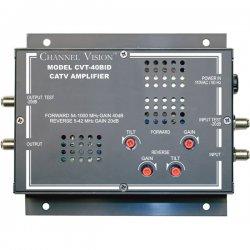 Channel Vision - CVT-40BID - Channel Vision CVT-40BID RF Amplifier - 42MHz