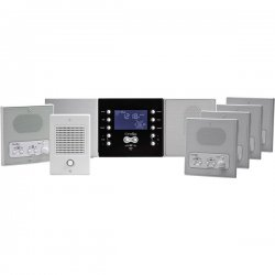 M&S Systems - DMC1PACK - M&S SYSTEMS DMC1PACK Intercom & Sound Starter Package