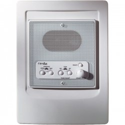 "M&S Systems - DMC3R - M&S SYSTEMS DMC3R 5"" Indoor Intercom Speaker"