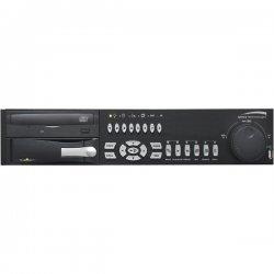 Speco - DVR-8TN/300 - Speco DVR-8TN/300 8-Channel Triplex Digital Video Recorder - Digital Video Recorder - MPEG-4 Formats - 320GB Hard Drive