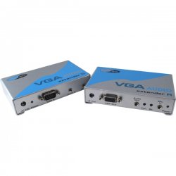 Gefen - EXT-VGA-AUDIO-141 - Gefen Vga + Audio Extender Up To 330ft