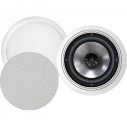 BIC America / Acoustech - FH6-C - BIC America FH6-C 150 W RMS Indoor Speaker - 2-way - 2 Pack - 8 Ohm