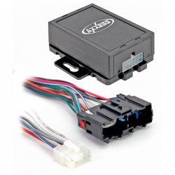 Axxess - GMOSLAN03 - GM LAN Onstar Interface - Non-Amplified 06-07 Chevy HHR/Pontiac Solstice/Sat Sky