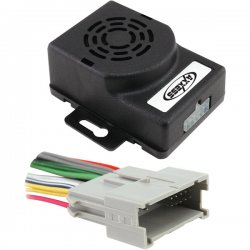 Axxess - GMRC-01 - GM Chime Retention Interface - 2000-2005 GM Vehicles without Onstar