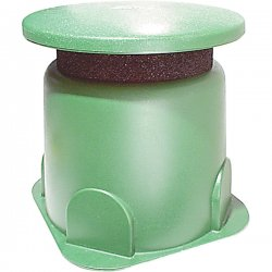 TIC - GS50 - TIC OmniSpeaker GS50 125 W RMS - 250 W PMPO Outdoor Speaker - Green - 8 Ohm - Surface Mount