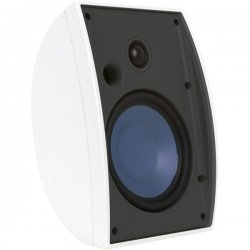 "Emphasys - EM0041500 - Emphasys EM0041500 IO50 5.25"" Indoor/Outdoor Stereo Speakers"