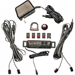 Channel Vision - IR-5000 - Channel Vision IR-5000 IR Receiver Kit